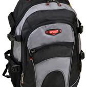 Школьный рюкзак для мальчика, 4 цвета (9609)