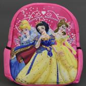Рюкзак с 3D рисунком Принцессы