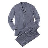Пижама мужская Livergy Германия р. XL 56-58 евро
