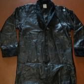 новая 100%кожаная куртка.Anne de Lancay/Оригинал!Франция