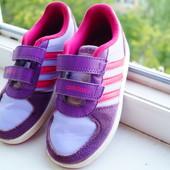 Кроссовки Adidas Neo  9,5 UK 17.5 см
