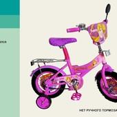 """Велосипед 2-х колес 12 """" 171240"""