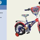 """Велосипед 2-х колес 12 """" 171209"""