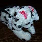сумочка - собачка Долматинец