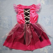 Продаю! 3-4 года Карнавальное платье Хеллоуин Halloween, б/у. Хорошее состояние, без пятен. Длина от