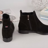 Демисезонные ботиночки T0mmy_figer.