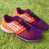 Кроссовки Adidas 40,5 р - 26см
