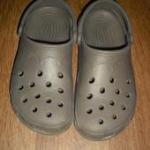 Crocs мужские размер М6-7 наш р. 40