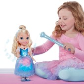 Кукла Золушка с волшебной палочкой Disney Princess