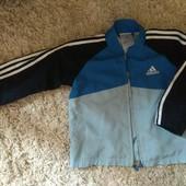 Ветровка куртка кофта олимпийка осень-весна