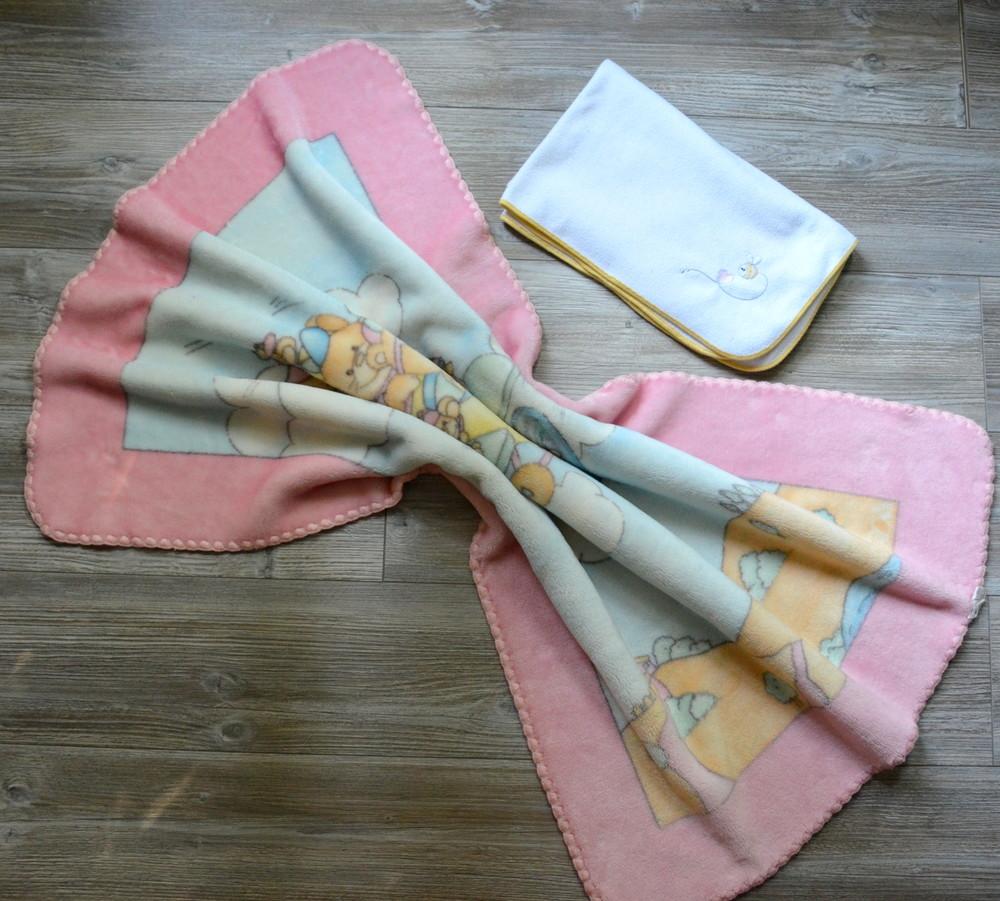 Одеяло тёплое+плед в подарок фото №1