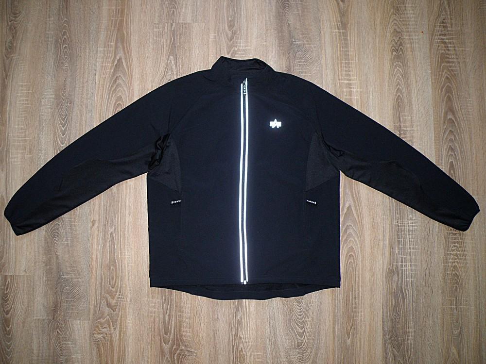 Куртка alpha industries softshell фото №1