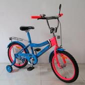 Велосипед 2-х колес 18'' 171838