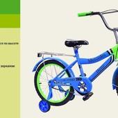 Велосипед 2-х колес 18'' 171836