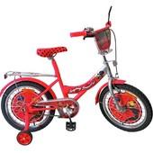 Велосипед 2-х колес 18'' 171843