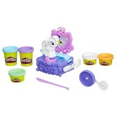 Пластилин Play-Doh My little pony туалетный столик Рарити