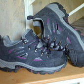 Ботинки кожа Karrimor (41 размер