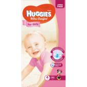 Подгузники Huggies Ultra Comfort для мальчиков и для девочек хагис ультра комфорт 3,4,5