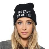 13-35 Стильная шапка / Модная шапка/ мега-крутая шапка