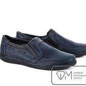 Туфли мужские W8101