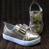 Детские мокасины Infiniti shoes Польша №ABO-18