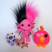 Zelf Moose Lps Hasbro зельф пет шоп Mga питомец лалалупси