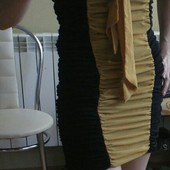 Плаття резинка, р. М