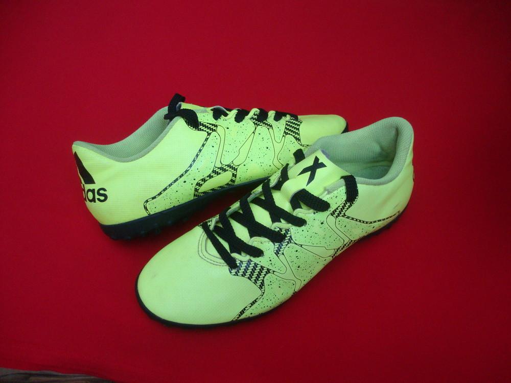 Кроссовки adidas оригинал 40 размер фото №1