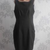 Офисное платье F&F  в идеальном состоянии XL