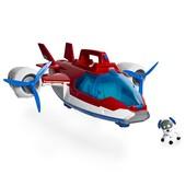 Paw Patrol Самолет-патрулевоз со щенком Робопес Щенячий патруль