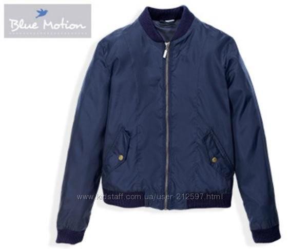 куртка ветровка.Blue Motion/Германия.евро 36-38 размер фото №1