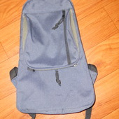 Новый рюкзак можно на тренировку