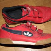 (i9)фирменные кроссовки 40-41 р Lico