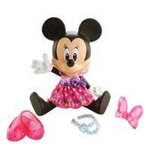 Кукла Дисней Минни Disney junior 14 inch Minnie large doll - 35см.