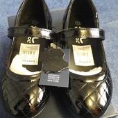 Kangol туфли р. 32-33новые 20.5-21. cm