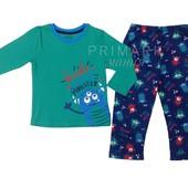 SALE Пижама для мальчика (1.5-7 лет) Primark