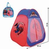 Палатка Spider man 810   80*90