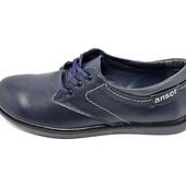 Подростковые туфли Anser Style 404