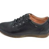 Туфли мужские Clubshoes Control Style 76