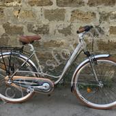 Велосипед 28'' Ardis City CTB городской на алюминиевой раме 3 скорости