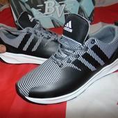 Новие стильние кросовки фирменние Adidas 42-43