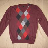 Charles Vogele (L) свитер мужской натуральный