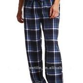 фланелевые штаны для дома и сна.Livergy/Германия.60-62