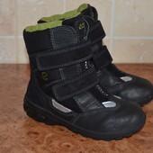 Зимові чобітки Ecco 28 розмір