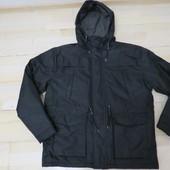 куртка зимния XL новая