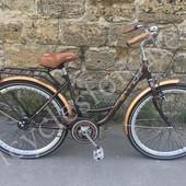 """Велосипед 26"""" Ardis Messina на стальной раме городской"""