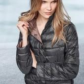 стеганная куртка с пропитка ecorepel.ТСМ/Германияевро 36 наш 42-44..евро 42 наш 48