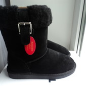 Угги Tundra Boots  р36  оригинал