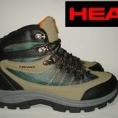 Демисизонные ботинки-кроссовк