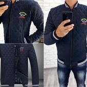 "Куртка мужская ""Paul & Shark"""
